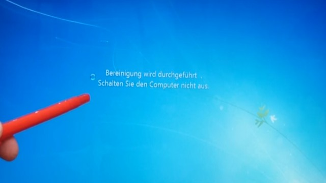 Windows 10 zurück zu Windows 7 - Update rückgängig machen - Downgrade - windows.old - Windows 7 / 8 wird wiederhergestellt