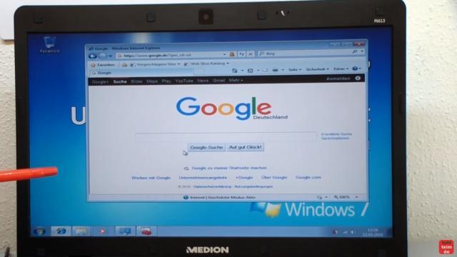 Windows 7 Updates werden nicht gefunden | Update hängt - reagiert und funktioniert nicht - Windows 7 funktioniert einwandfrei - der Internet Explorer surft ohne Probleme im Internet