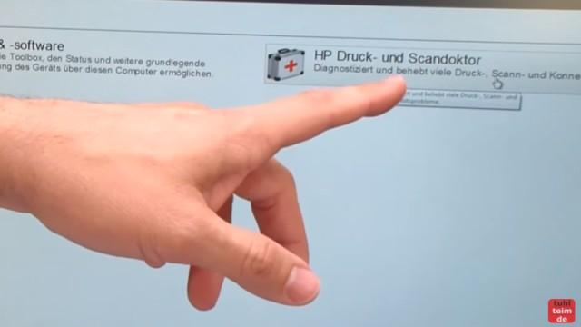 HP OfficeJet Pro 8000/8500a Plus Druckprobleme - Druckkopf und Patronen - HP Druck- und Scandoktor