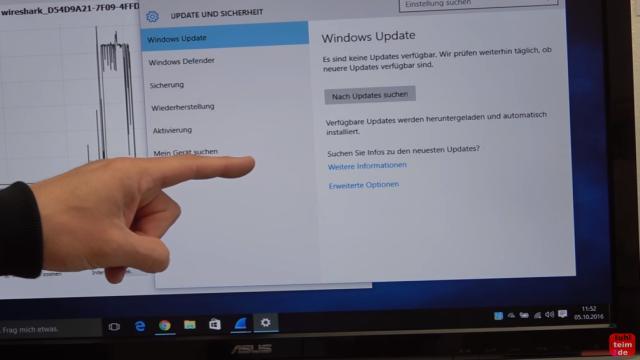 Windows 10 Update deaktivieren - automatische Updates und Übermittlung ausschalten - bei Windows 10 gibt es keine Möglichkeit, automatische Updates zu deaktivieren