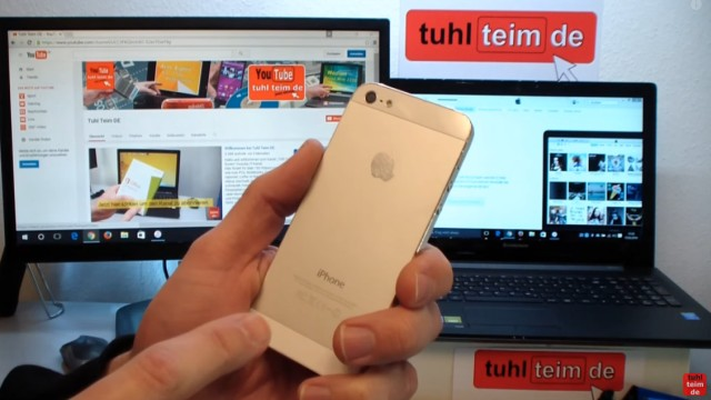 iphone hard reset werkseinstellungen