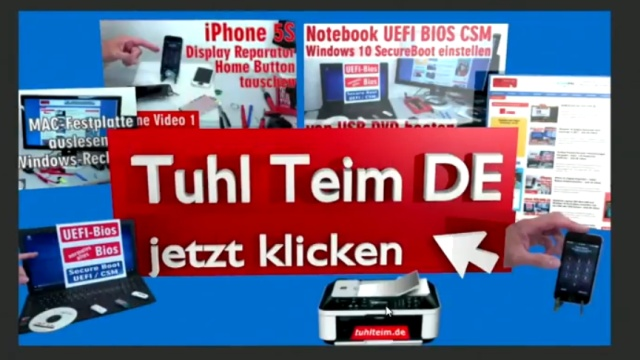 Blender 01 Anleitung - Tuhl Teim DE Intro erstellen mit Video, transparenten PNGs, 3D-Schrift und Kamerafahrt - Rendervorschau der fertigen Szene