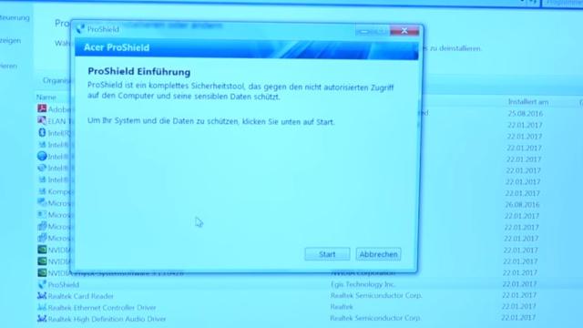 Windows 8 1 Schneller Machen neues notebook bloatware entfernen windows 10 7 schneller