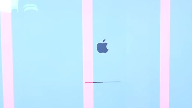 Apple iMac Pro rote Streifen im Display - startet nicht mehr | Startdisplay | reboot - Mac bootet weiter