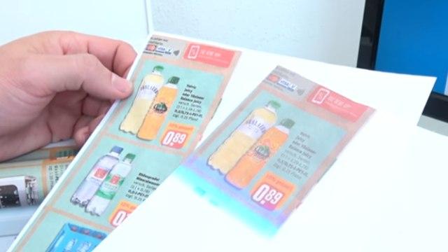 Epson Drucker druckt extrem langsam und verbraucht zu viel Tinte - Vergleich vorher - nachher
