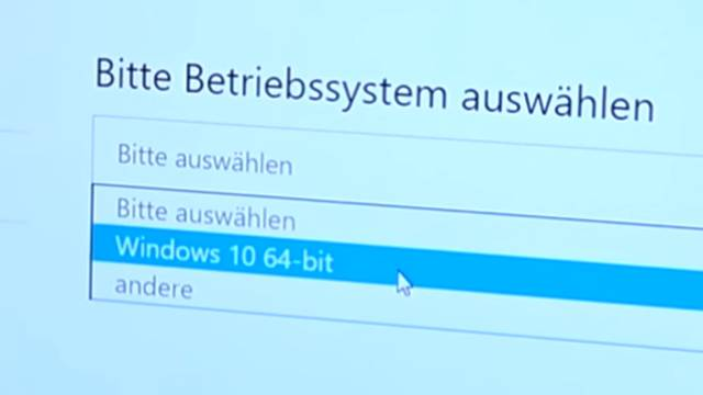 Neue Notebooks Windows 7 inkompatibel - Installation hängt - Laptop nur Windows 10 kompatibel - Asus Hersteller Webseite