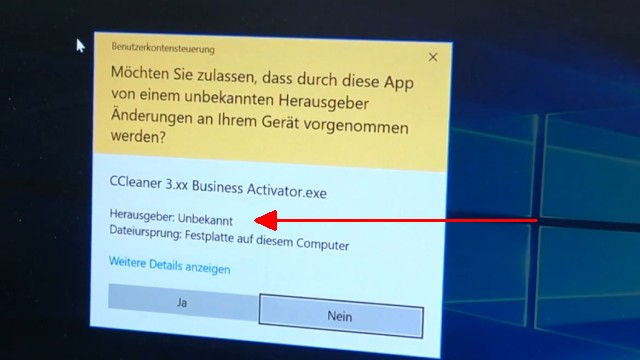Windows 10 Computer ist gesperrt beim Surfen im Internet - 500 Euro bitte nicht zahlen - Tech Support Scam - Schadprogramme beim Aufruf