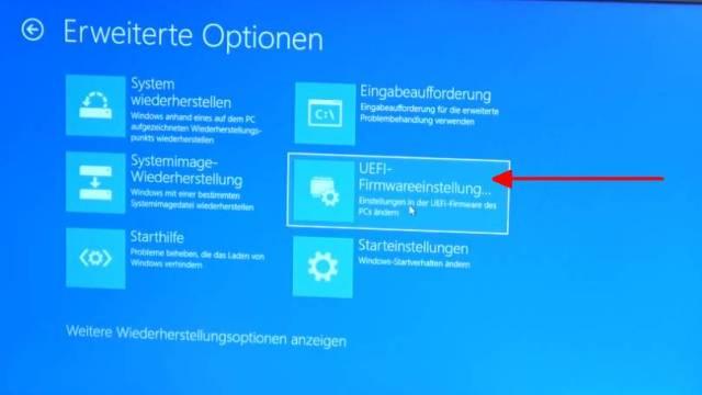 Windows 10 startet 4x schneller - mit UEFI vs. ohne UEFI (BIOS) - Booten beschleunigen - UEFI Firmwareeinstellungen