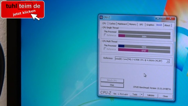 AMD Prozessor - Pin abgebrochen - funktioniert trotzdem - verbogen - reparieren - CPU-Z funktioniert