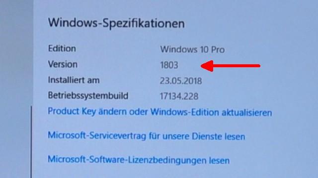 Laufwerk C Voll Windows 10