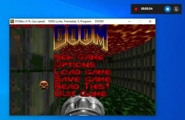 Xbox Game Bar Deaktivieren